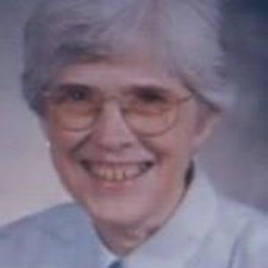 Marjory D. Gouthro