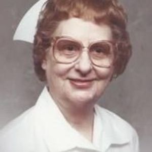 Hazel H. Blackburn