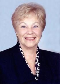 Mary Wales Dawson Winters obituary photo