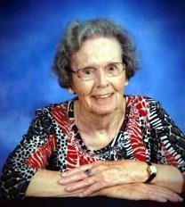 Anne B. Davis obituary photo