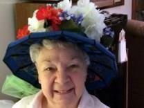Mary M. Buckel obituary photo
