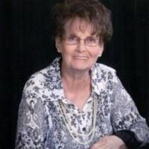 Judy Gale Silvers