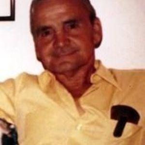 Arnold John Krisatis
