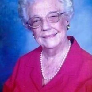 Elsie McClees Winstead