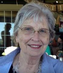 Shirley Anne Van Acker obituary photo