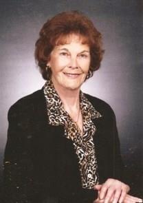 Mary Lou Capshew obituary photo