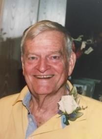 William Vincent Wolfe obituary photo
