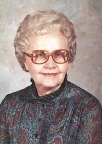 Hilda Neiwert obituary photo
