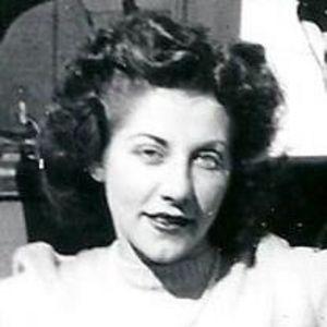 Margaret Merkel Werner