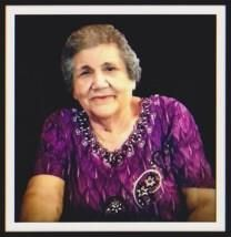 Gregoria Soto obituary photo