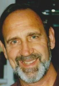 Stephen Paul Henderson obituary photo
