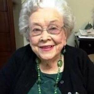 Thelma Virginia Briggs McConnell