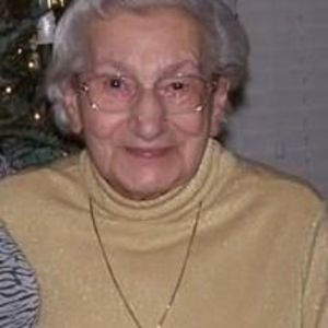 Josephine Lucille Cunningham