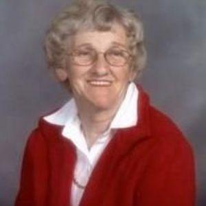 Dorothy Campbell Kivett