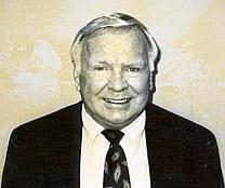 Allen F. Dunn obituary photo