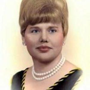 Mary Schembri