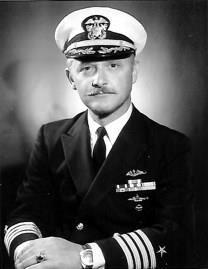 Thomas John Smith obituary photo