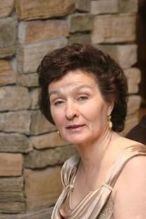 Salvina C. Vella obituary photo