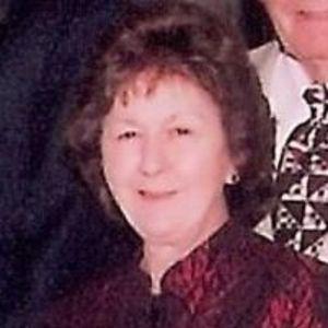 Angelina Jean Burd