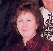 Angelina Jean Burd obituary photo