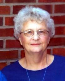 Arlene Arlene Pierce obituary photo