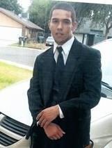 Anthony Timber Todd obituary photo