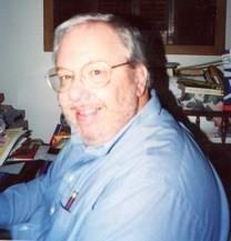 William J. Sadler obituary photo