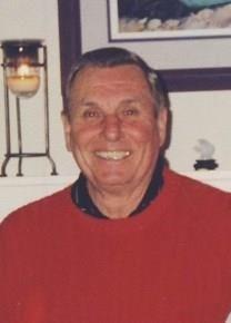 Ronald Frank Bliese obituary photo