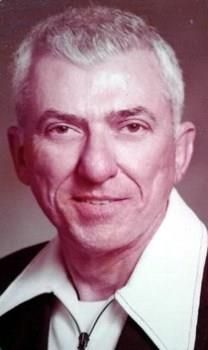 Thomas Adolf Caffarello obituary photo