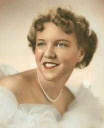 Frances S. Timmons obituary photo