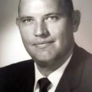 Jerry C. Mahan