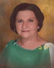 Joyce Elaine Morrison obituary photo
