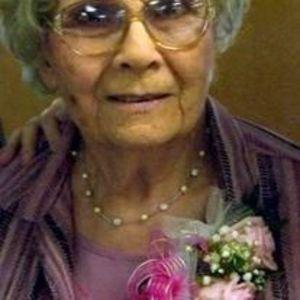 Edna Louise Polkinhorn
