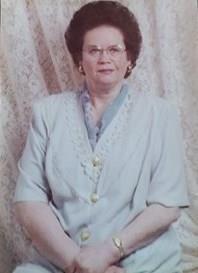 Gwen L. Jones obituary photo