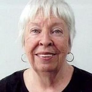 Karin Marguerite Spaulding