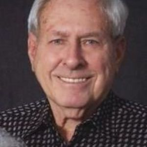 Truman Dale Hefner