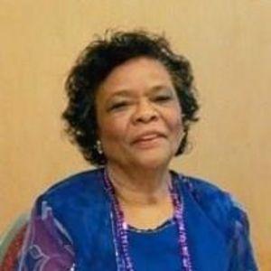 Virginia Ann Bradford