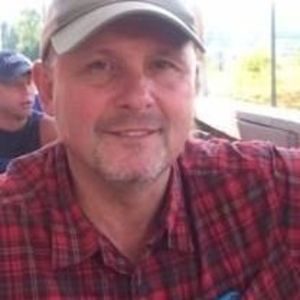 Michael Arnold Rosendahl