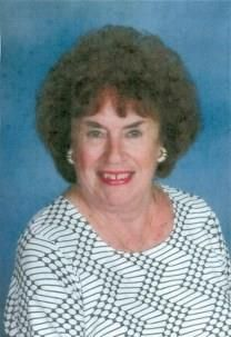 Rosemary Claire Keene obituary photo
