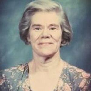 Mary F. Dolaway