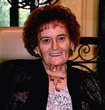 Marian M. Mandina obituary photo