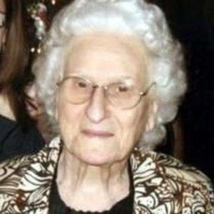 Helen Reba Barrington