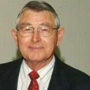 Robert Milton Jones
