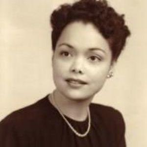 Juanita B. FlorCruz