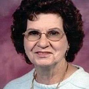 Marian Sadie Stewart Malone