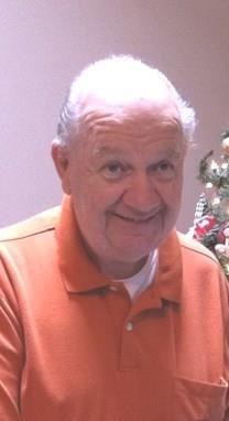 Clarence Matthews obituary photo