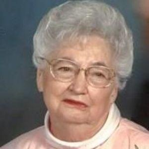 Billie Mildred Fite