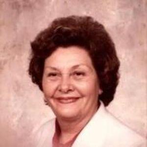 Bonnie Koontz Evans