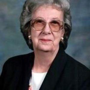 Edith A. Beran