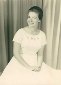 Ethel Louise Mann obituary photo